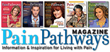 Leading Magazine for People in Chronic Pain Partnering With Caregiver...