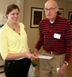 Llanfair Helps Older Adults with Fall Prevention