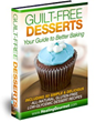 Guilt-Free Desserts Review | Learn How To Make Healthy And Delicious...