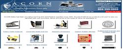 ACORN Sales