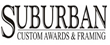 Suburban Custom Awards & Framing