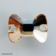 swarovski bow tie sew on stone 3258