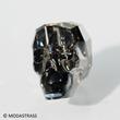 Swarovski 5750 Skull Bead