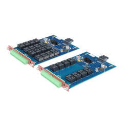 SeaRAQ Family of I/O Expansion Boards for Relio R3