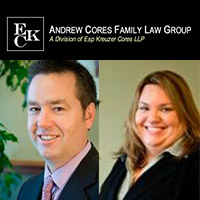 Wheaton Divorce Lawyers Andrew Cores and Wendy Musielak