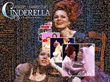 Real-time Photo Mosaic Gives Cinderella a Warm Welcome