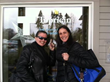 Laurie Towers and Elite Ziegelman, celebrity fitness pros, customize virtual training programs