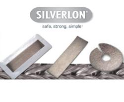 silverlon silver dressings