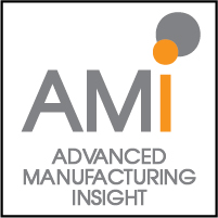 Advanced Manufacturing Insight (AMI) Logo