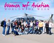 Texas Pilots Introduce over 450 Girls to Their First Flight Experience...