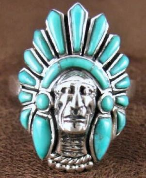 The History And Enduring Popularity Of Native American