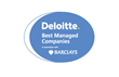 FreeFlow Maintains Leadership Position in Deloitte Best Managed...