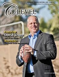 David Trapp, Trapp Corp. CEO