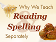 All About Learning Press Releases Video Explaining the Benefits of Teaching Reading and Spelling Separately