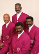 The Mother's Day Weekend Concert featuring The Whispers & Jeffrey Osborne: May 9 at Newark Symphony Hall and May 10 at NYCB Theater at Westbury.