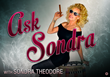 Cigar Advisor Publishes New Edition Of Ask Sondra Relationship Advice...
