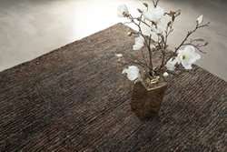 The Hemp Collection from Caravan Rug Corp.