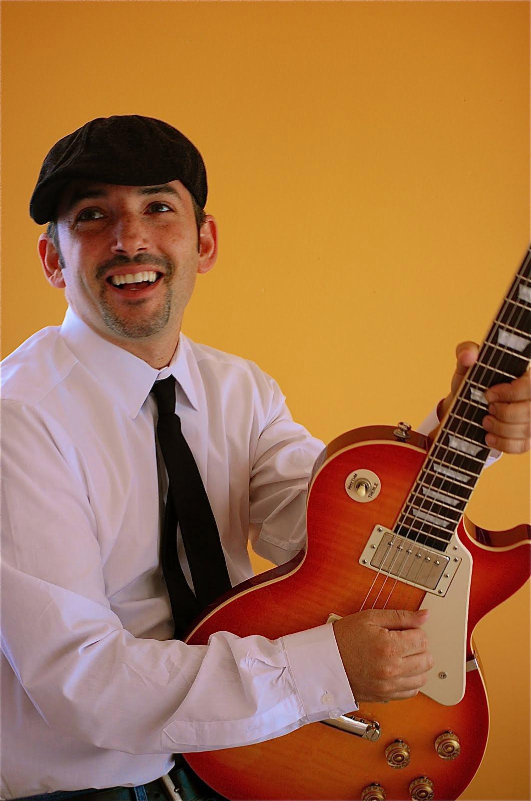 Matt Marshak All Star Jam at Raphael Vineyards! -