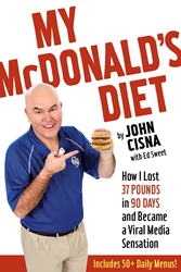 For more information, visit mymcdonaldsdietbook.com
