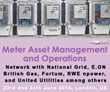 Installed base of smart meters to reach 155 million in Europe by 2017...