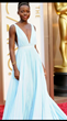 lupita blue gown