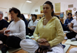Dahn Yoga Workshop on Brain Management Training Featured in March...