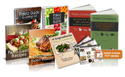 paleo cookbooks review