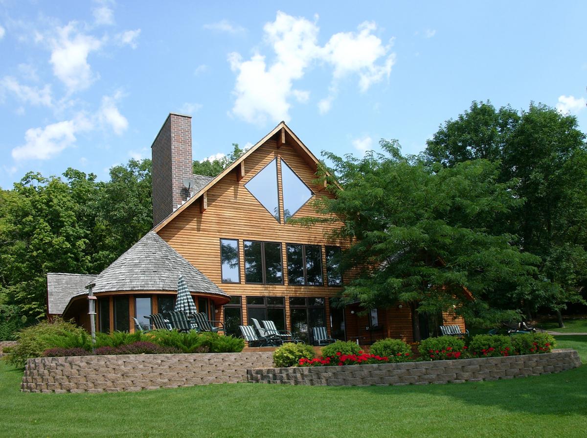 Minnesota Luxury Home Rentals