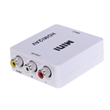 Hiconn Electronics: New HDMI TO CVBS Converters Online For Sale