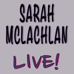 Sarah Mclachlan Tickets for Sale at QueenBeeTickets.com