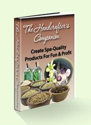 the handcrafter's companion review