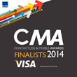 The Contactless Intelligence 2014 Contactless & Mobile Awards