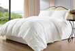 Luxury Linen Retailer Now Offers Complimentary White Down Alternative...