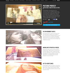 Pixel Film Studios - FCPX Theme - Templates - Final Cut Pro X