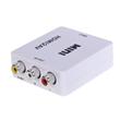 HDMI TO CVBS Converter