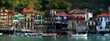 Basque Fishing Village