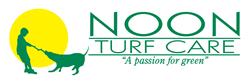 Noon Turf Care Logo