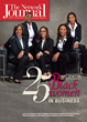 "The Network Journal Announces Its 16th Annual ""25 Influential Black..."