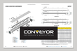 Conveyor Engineering & Manufacturing Launches New Manual for Screw...