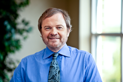 Dr. Lance Smith, CEO