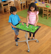 Kaplan Early Learning Company Releases New Interactive Table PC for...