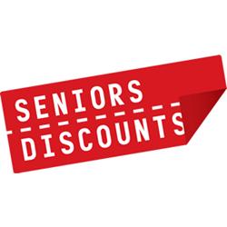 Seniors Discounts Logo