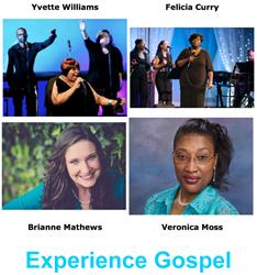 Experience Gospel