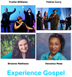 Experience Gospel Concerts Will Be Recorded for a Live Album