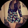 Lace Dress, A-line Dress, Floral Dress
