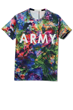 Short Sleeve Tee, Army Tee