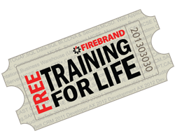 Free training for Life