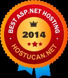 Arvixe - 2014 Best ASP.NET Hosting