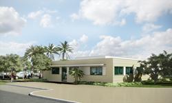 Eco-Friendly Social Housing
