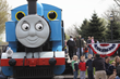 Day Out With Thomas™: Thrill of the Ride Tour 2014 Pulling into...